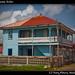 Old house, Corozal, Belize
