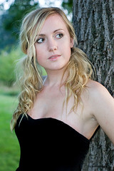 Jessica (Christopher Nichols) Tags: girls portrait woman girl beautiful beauty portraits model women modeling blondes models blonde
