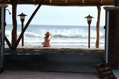Casa Maur, View