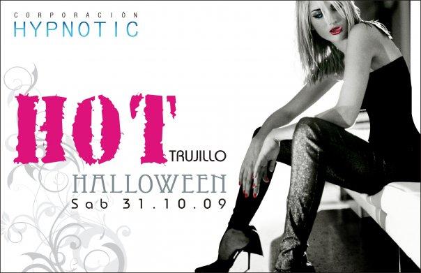 Hot Halloween - Trujillo