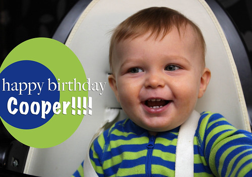 happy birthday coop!