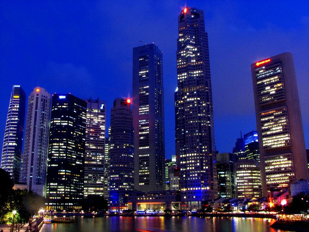 City Night Light (explore)