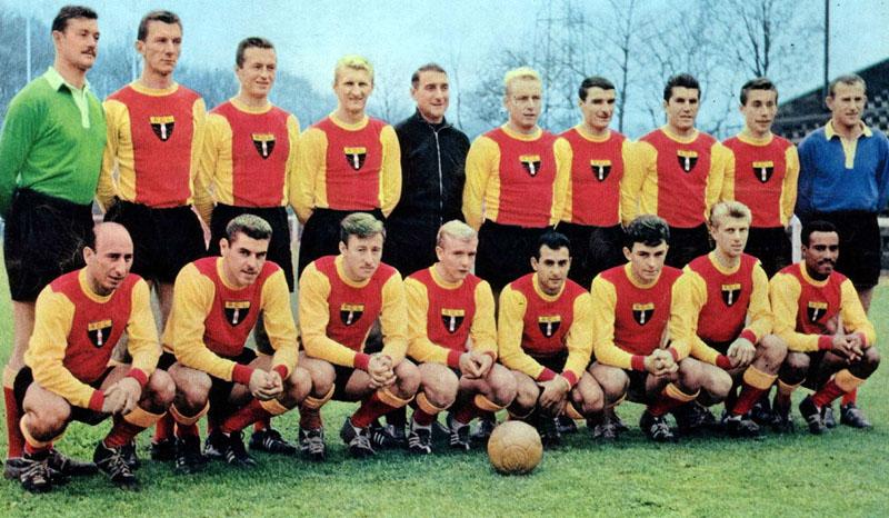 lens 1960-61