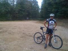 Norma at Trey Gap
