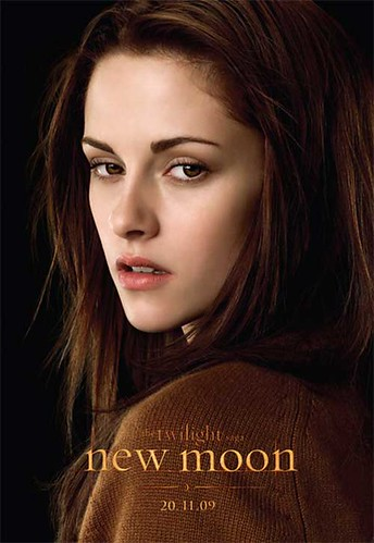 twilight saga new moon bella swan