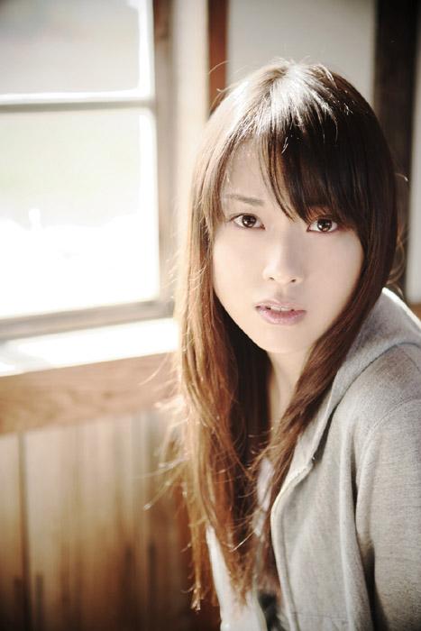 Erika toda japanese woman