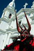 Angels & Demons #1 (H. Irizarry) Tags: carnival puertorico sony ponce vejigante a350