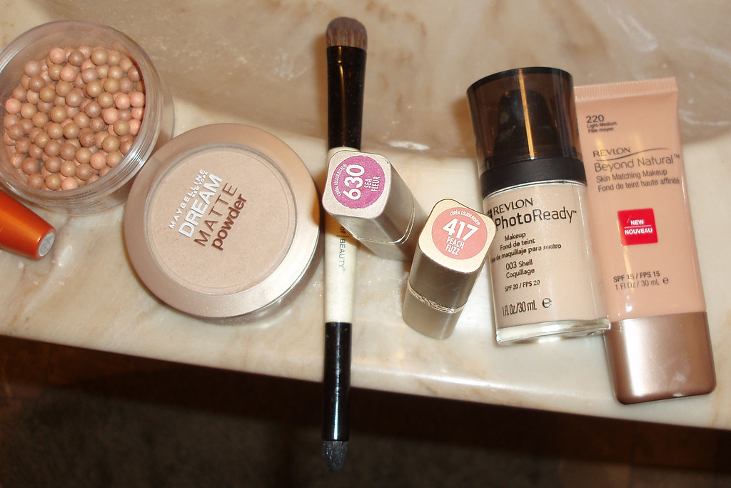 7 Great Drugstore Items