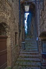 Stroncone - 7111 (Roberto Bertolle) Tags: city italy architecture italia day views borgo architettura umbria terni centrostorico giorno stroncone piazzeitaliane centroantico bertolle robertolle robertobertolle