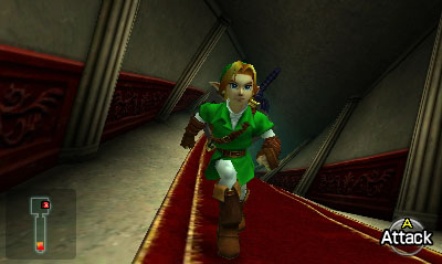 [POST OFICIAL] The Legend of Zelda: Ocarina of Time 3D - Página 2 5710756198_b908dee7ee_o