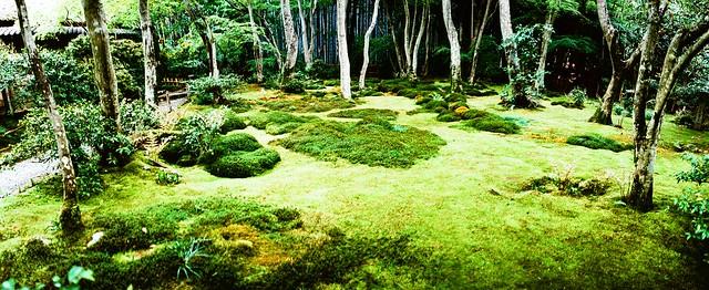 arashiyama Giouji