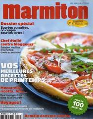 MArmiton Magazine - mai/juillet 2011