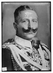 Kaiser Wilhelm II  (LOC) (The Library of Congress) Tags: germany moustaches libraryofcongress kaiser royalty kaiserwilhelm wilhelmii kaiserbill kaiserwilhelmii xmlns:dc=httppurlorgdcelements11 greatmustachesoftheloc friedrichwilhelmviktoralbrechtvonpreusen dc:identifier=httphdllocgovlocpnpggbain16692 frederickwilliamvictoralbertofprussia