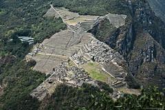 IMG_1719 (Alexander Matukhno | Freeraser) Tags: autumn color peru machu picchu cuzco ruins cusco ruinas 2009 firsttrip