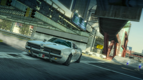 Burnout Paradise Legendary Cars Pack – Remaining Cars