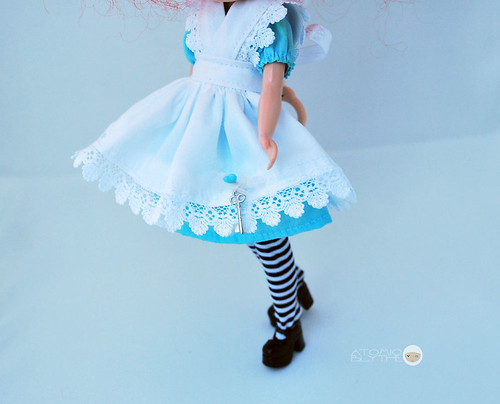 Lolita Alice Dress
