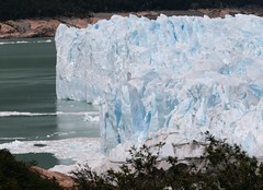 Perito Moreno Glacier South Wall 2 (Phils_Photos) Tags: argentina lapwing peritomorenoglacier