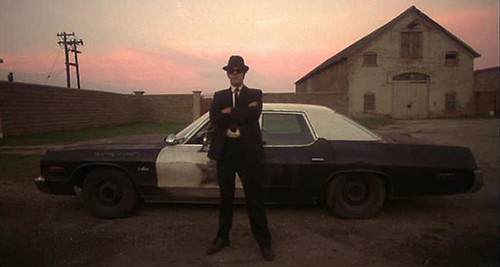 Joliet Prison - The Blues Brothers, Joliet, Illinois