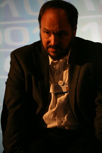 Paul Maritz, CEO of VMWare