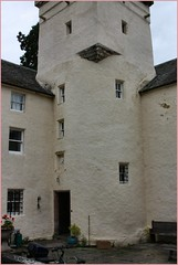 Moniack Castle (3 of 4)
