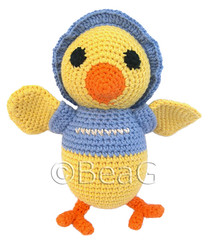 Chicky (Kippetje)