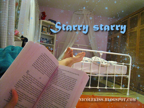 starry reading