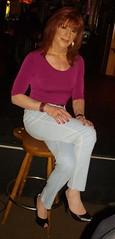 Just Plain Elizabeth (Elizabeth Heatherton) Tags: tv cd tgirl tranny transgendered crossdresser transvetite