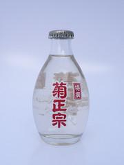 菊正宗(きくまさむね):菊正宗酒造