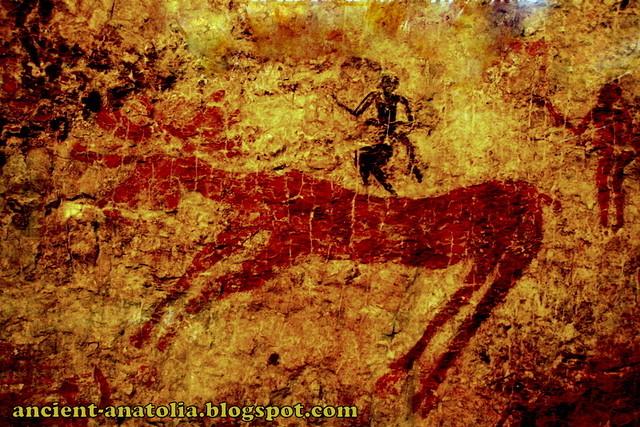 Wall Paintings of Anatolia