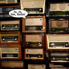 Old radios (robseye76) Tags: old radio radios oldradio oldradios