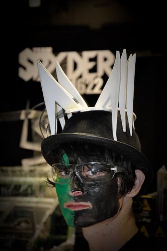FRC San Diego - Spyder Man