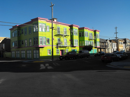 Architecture Of The Outer Sunset9