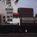 Container Ship Detail
