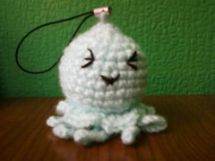 (Ani Lidia) Tags: happy gato poop amigurumi medusa torta pulpo osito