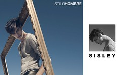 SISLEY | SUMMER 2009