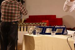 Trofeo Stelle della Ristorazione 2009. Associazione Professionale Cuochi Italiani