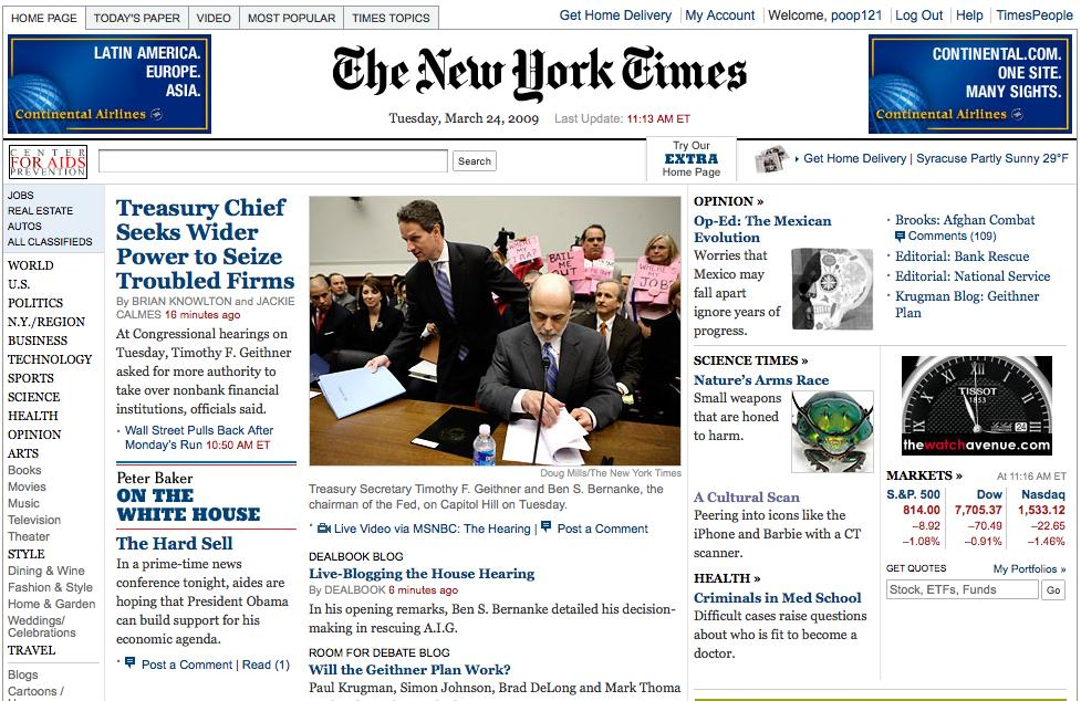 CODEPINK has made headlines in papers around the world!