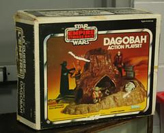 1981 Dagobah