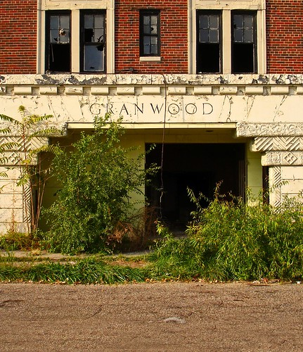 Granwood Apartments, Detroit