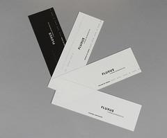 Fluxus Exhibit Package 8 (jmclapp) Tags: typography graphicdesign conceptual risd typographic fluxus conceptualdesign rhodeislandschoolofdesign justinclapp