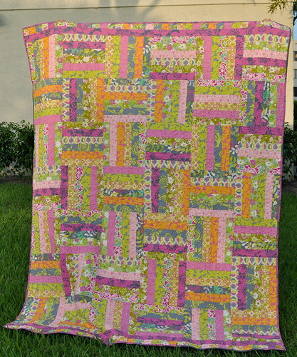 ORBCo Quilt - Finished!