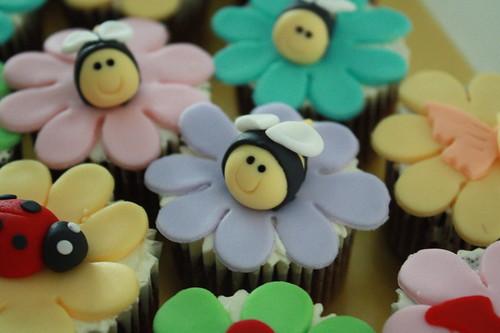 Flower-y theme