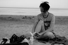 reading (Fabio Foggetti) Tags: caorle