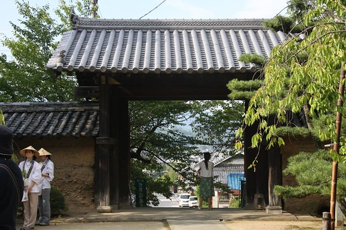 Jison-in Temple 慈尊院
