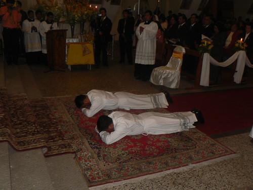 Ordenacion Diaconal 30