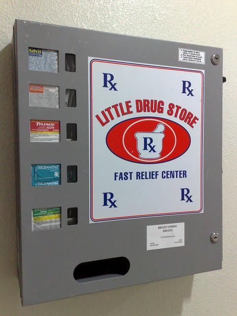 Little Drug Store