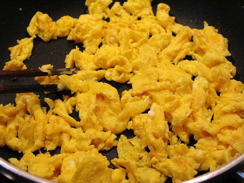 Chinese Scrambled Egg