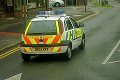CHESHIRE POLICE (Terry Kearney) Tags: buildings cops traffic cheshire police chester law