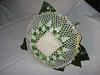 retro cestino all'uncinetto con calle (uncinetto_patrizia) Tags: e di fiori con composizione zucchero cestino alluncinetto inamidato