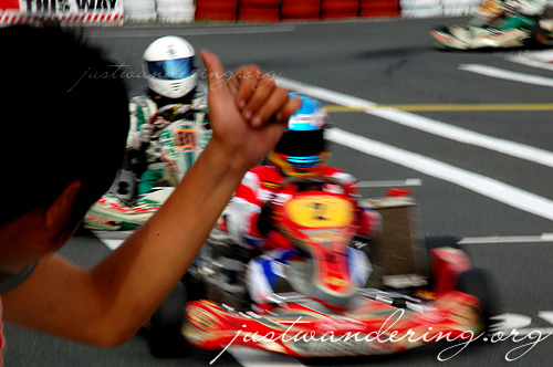 Magnolia Karting Series 2009 16